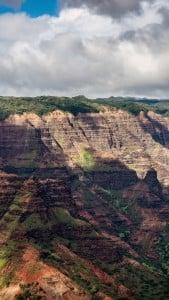Waimea Kanyonu LG G3