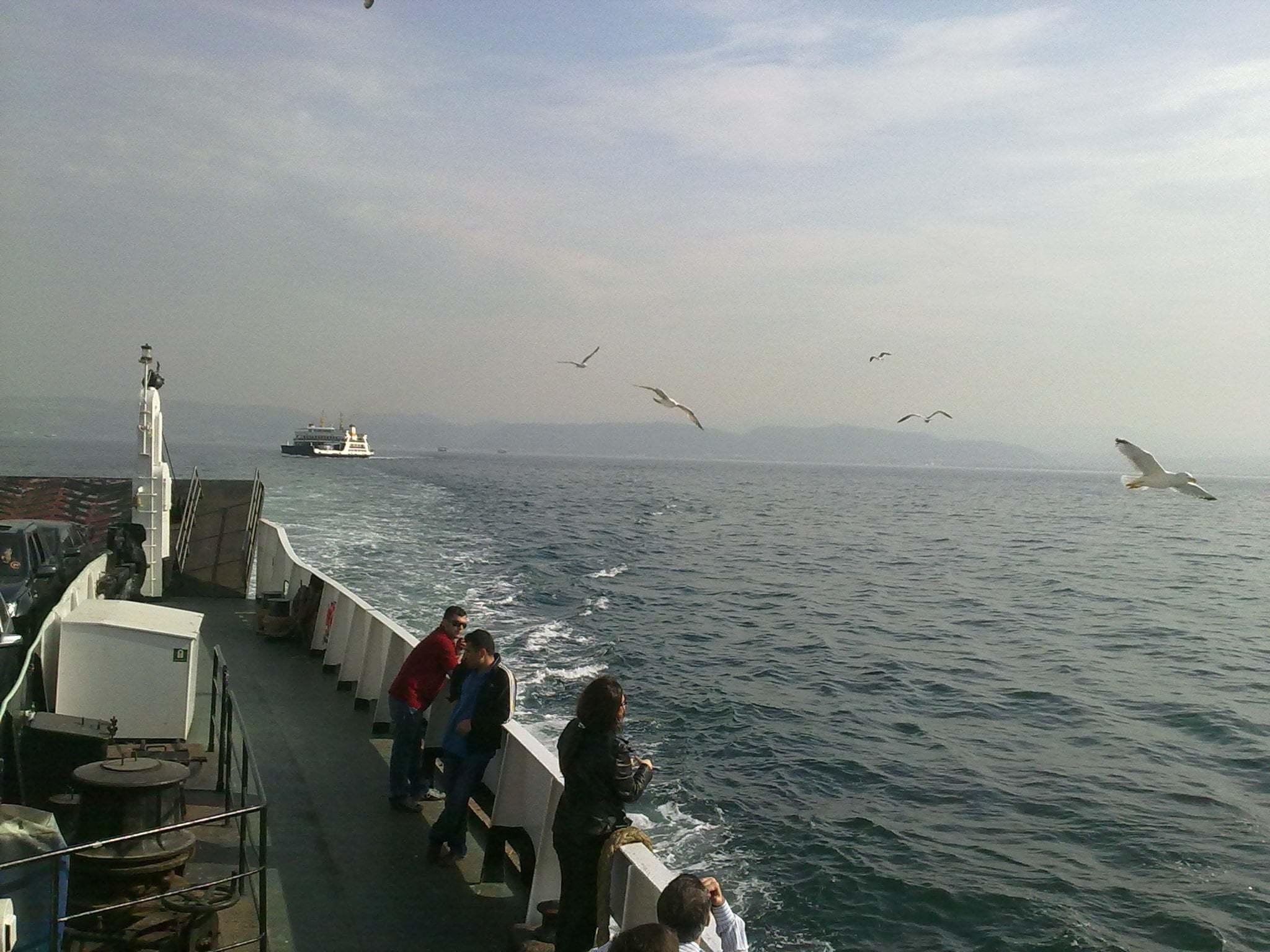 Yalova feribotu