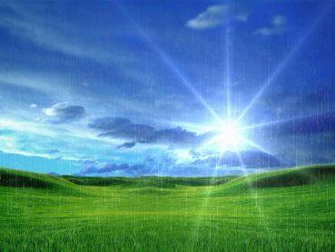 Yaz Güneşi