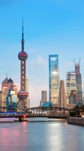 Yeni Shanghai iPhone 6 Plus