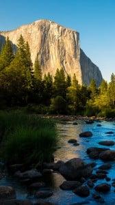 Yosemite iPhone 6 plus
