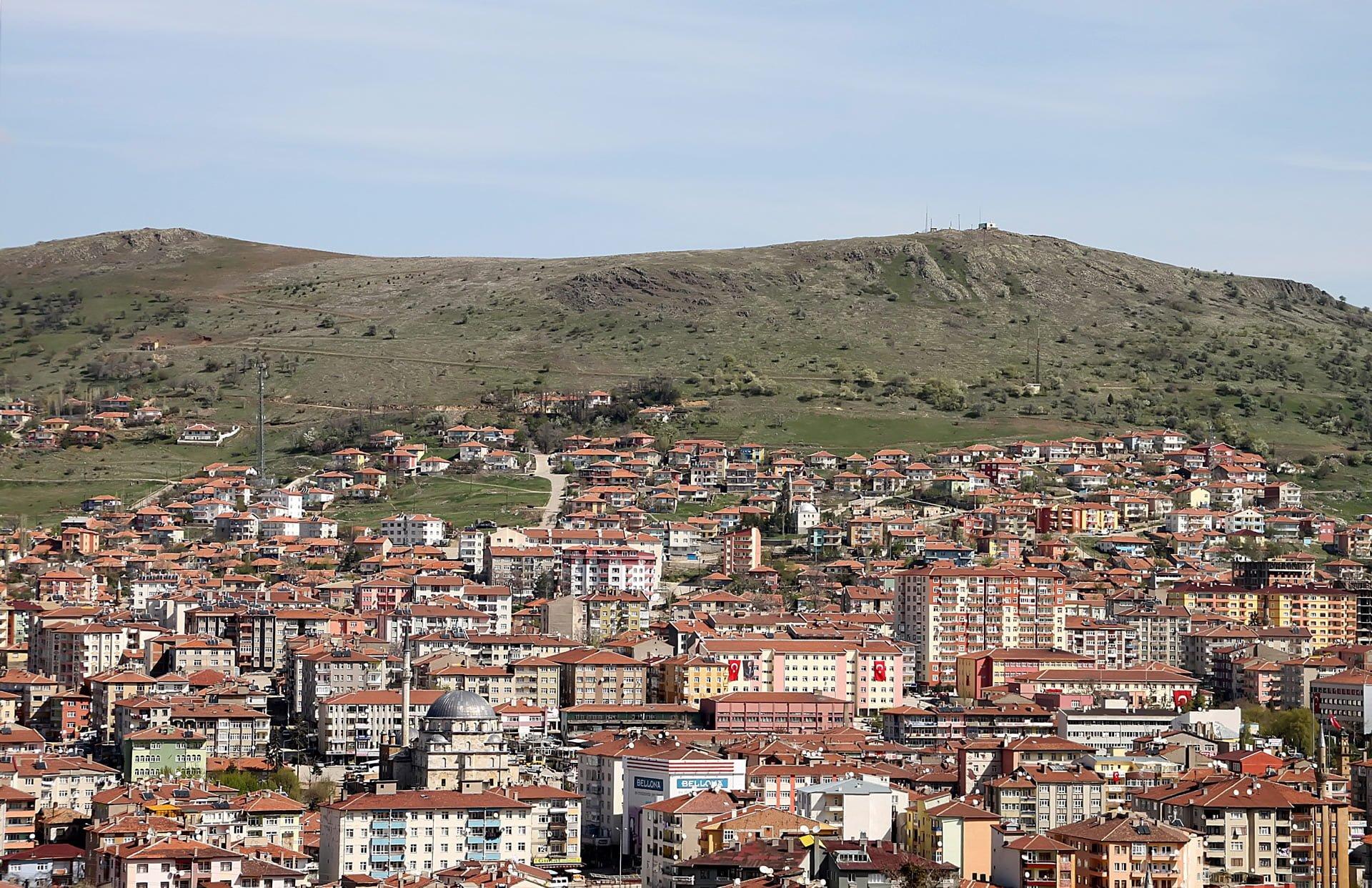 Yozgat Fotoğrafları
