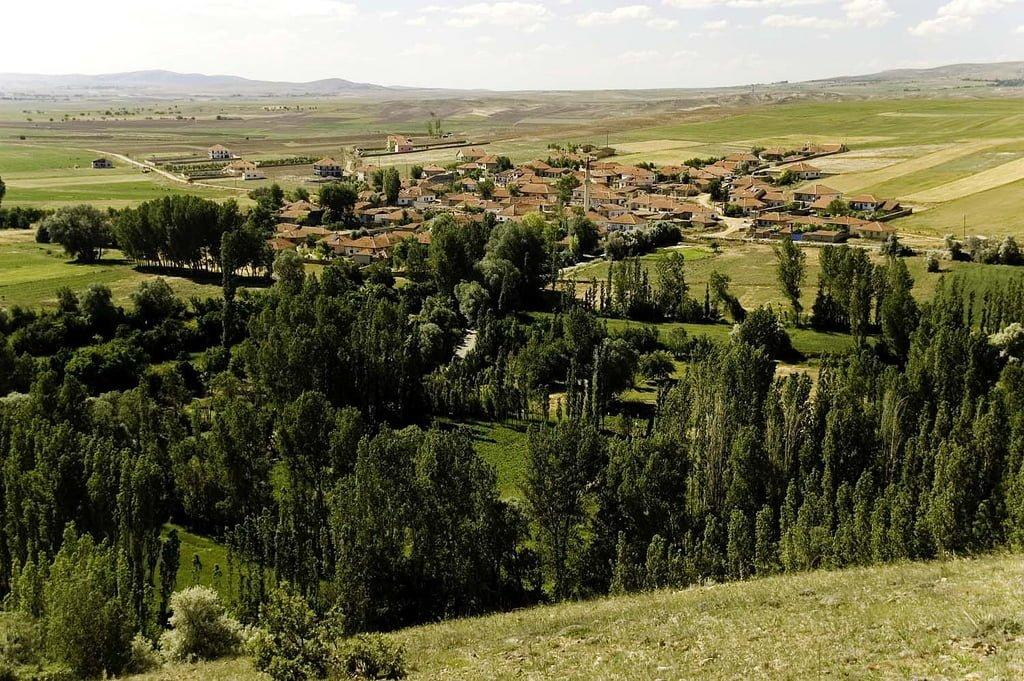 Yozgat Manzaraları