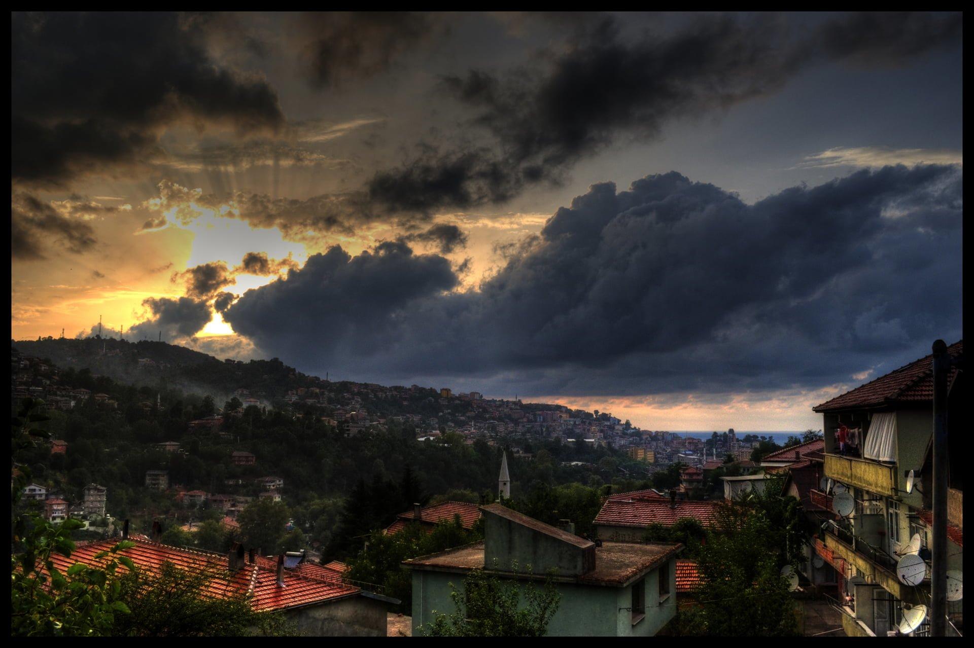 Zonguldak Manzaraları