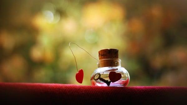 aşkın anahtarı