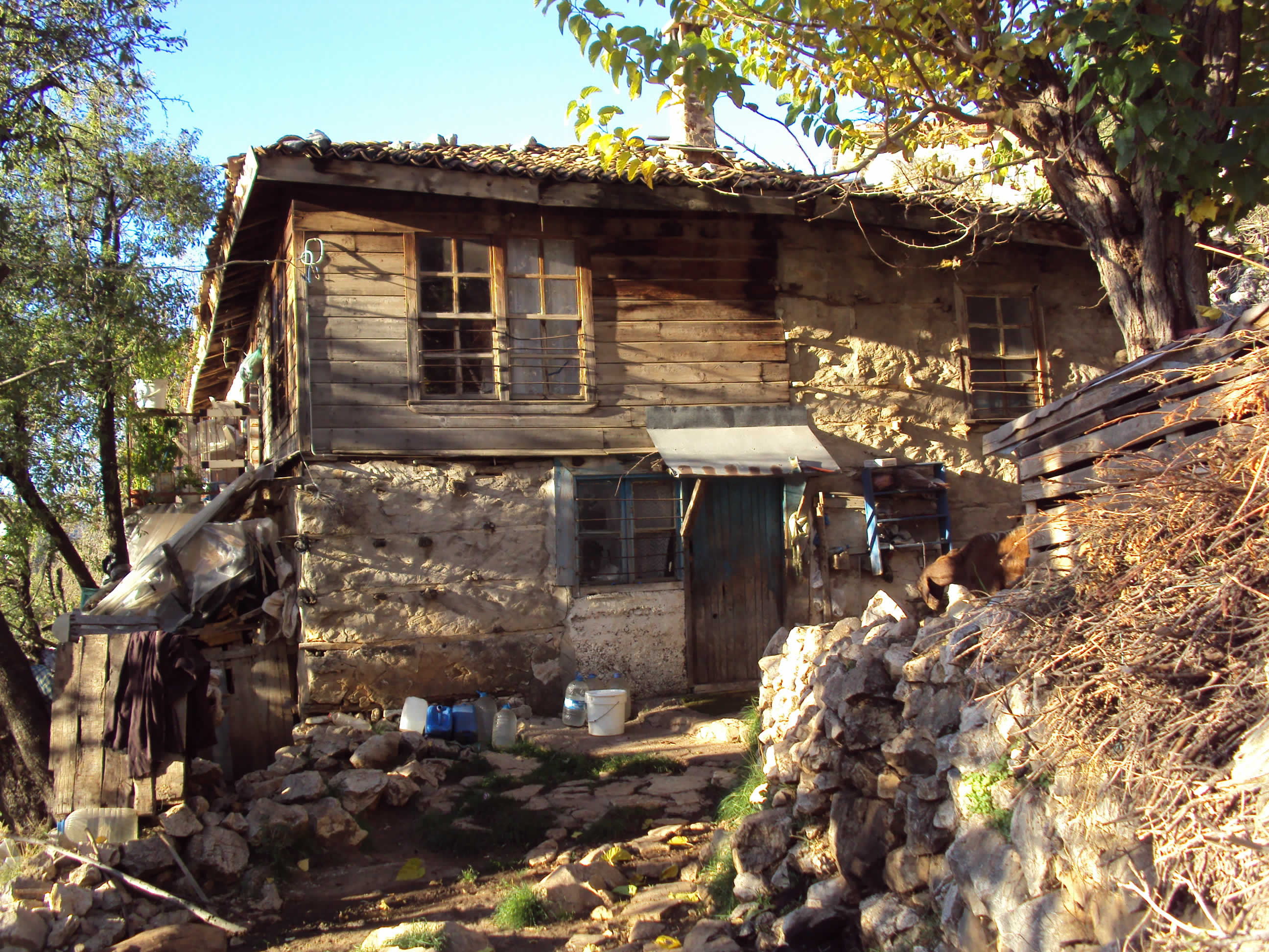 akseki evi