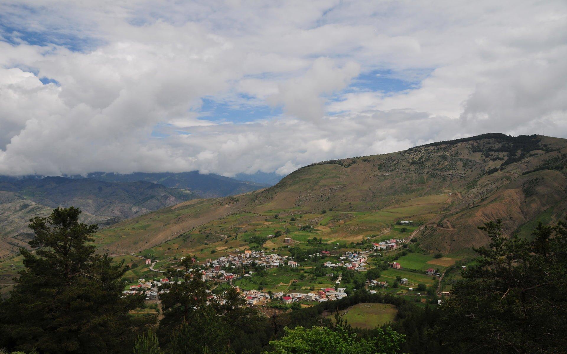 altınpınar köyü