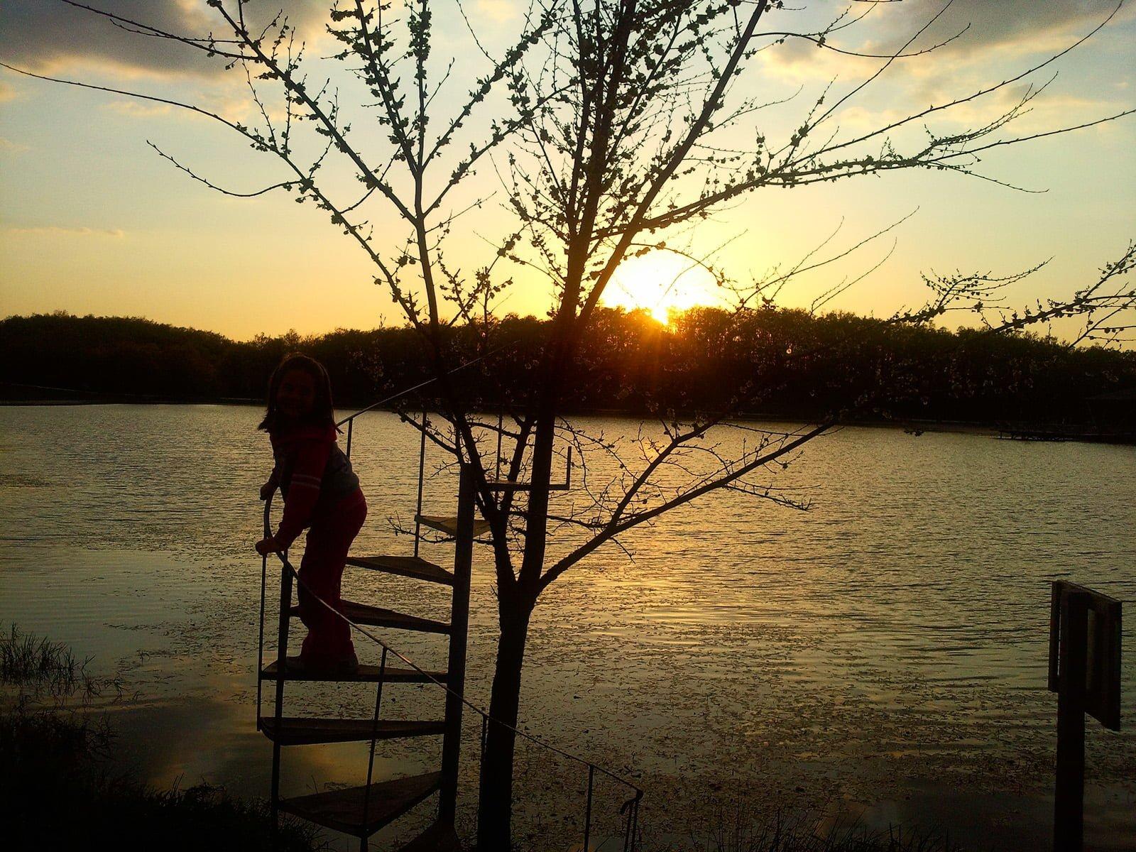 amcabey gölü