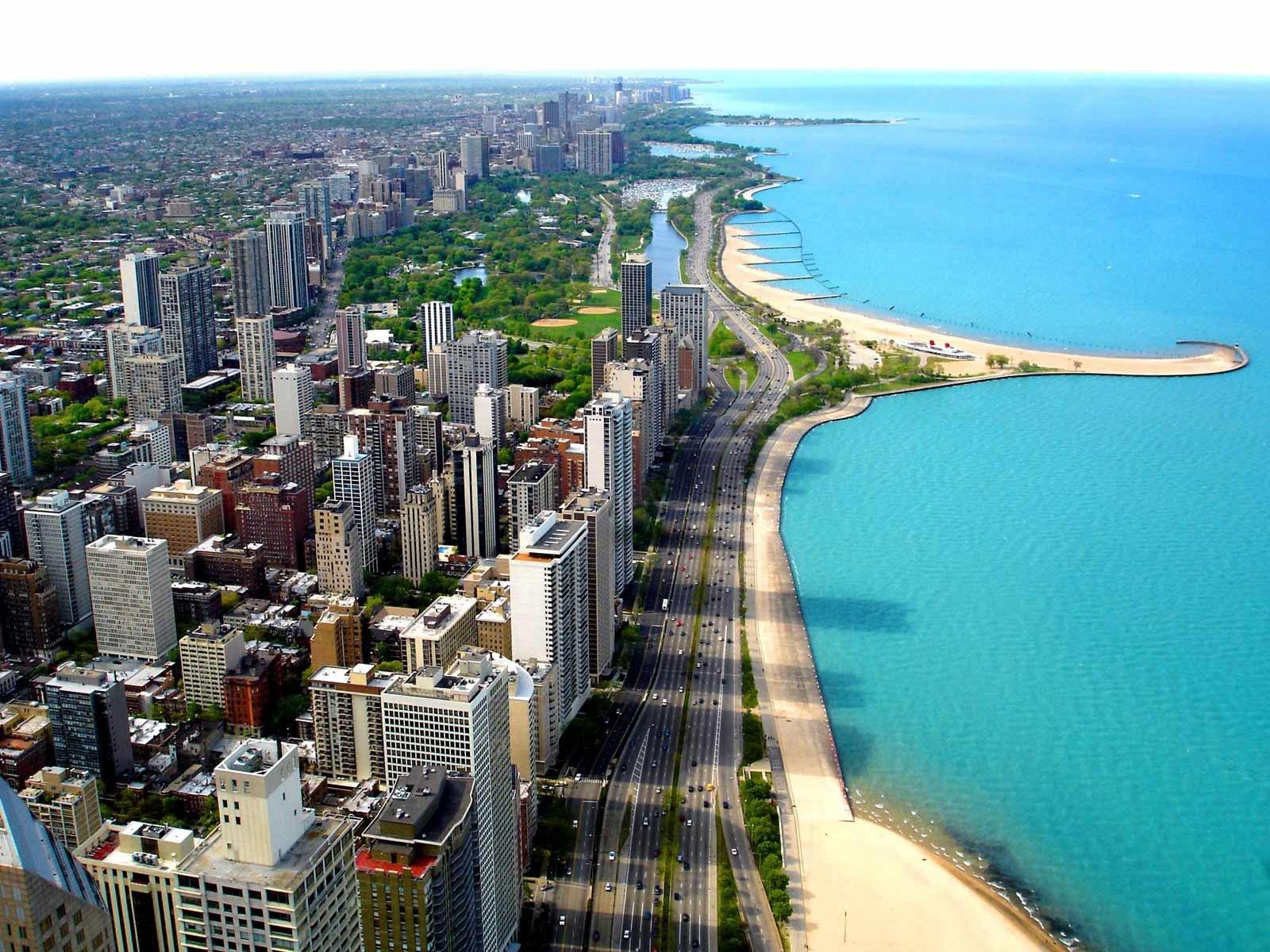 Chicago – Amerika