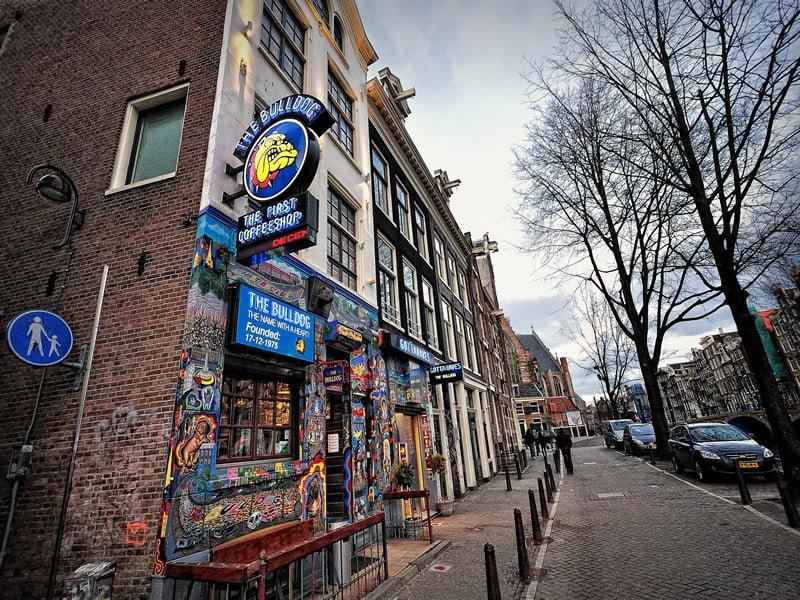 amsterdam resimleri – 3
