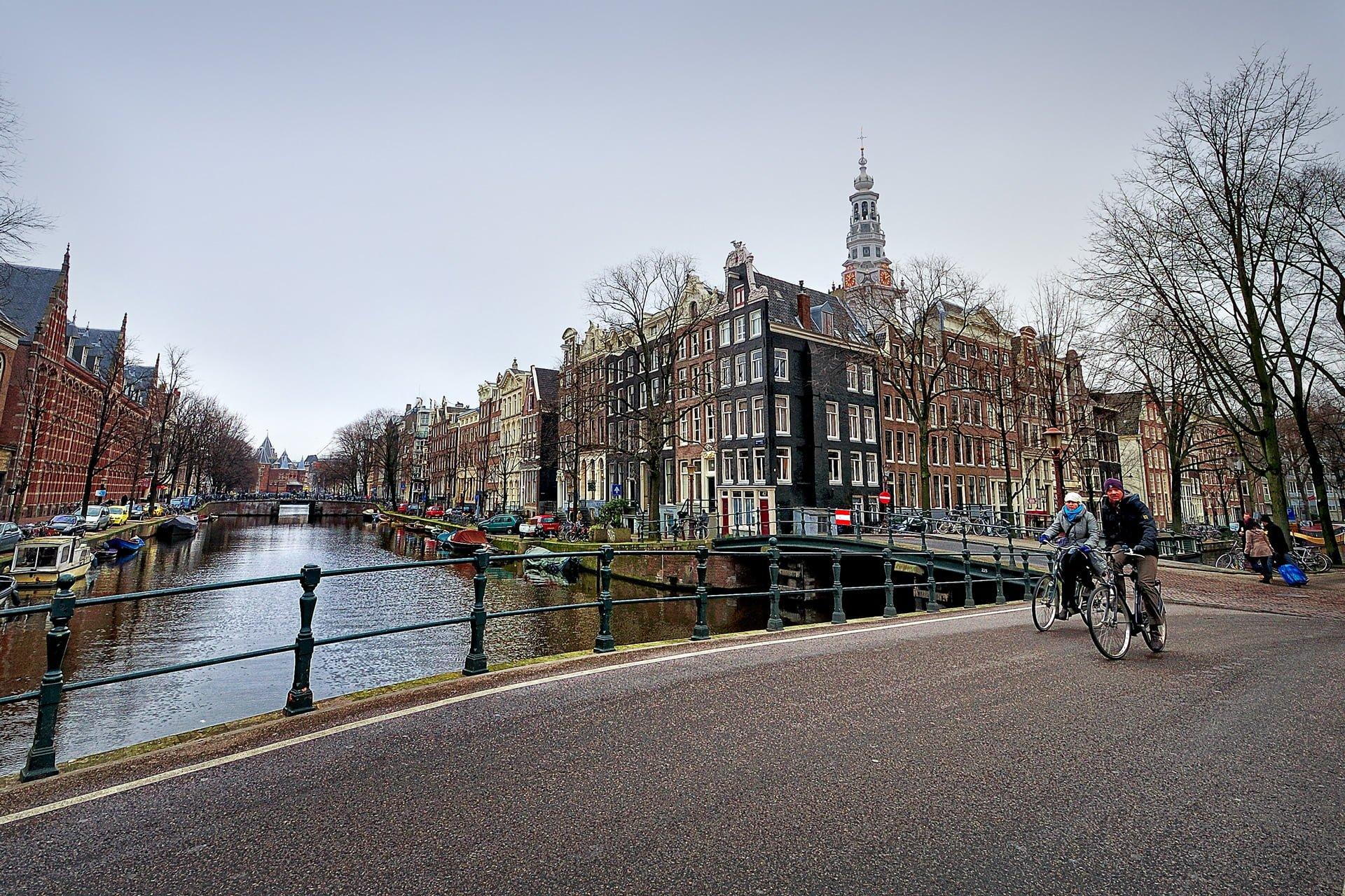 amsterdam resimleri – 5