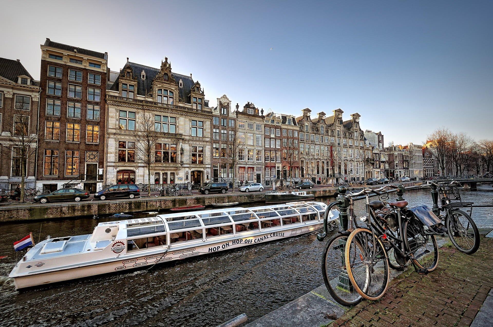 amsterdam resimleri – 6