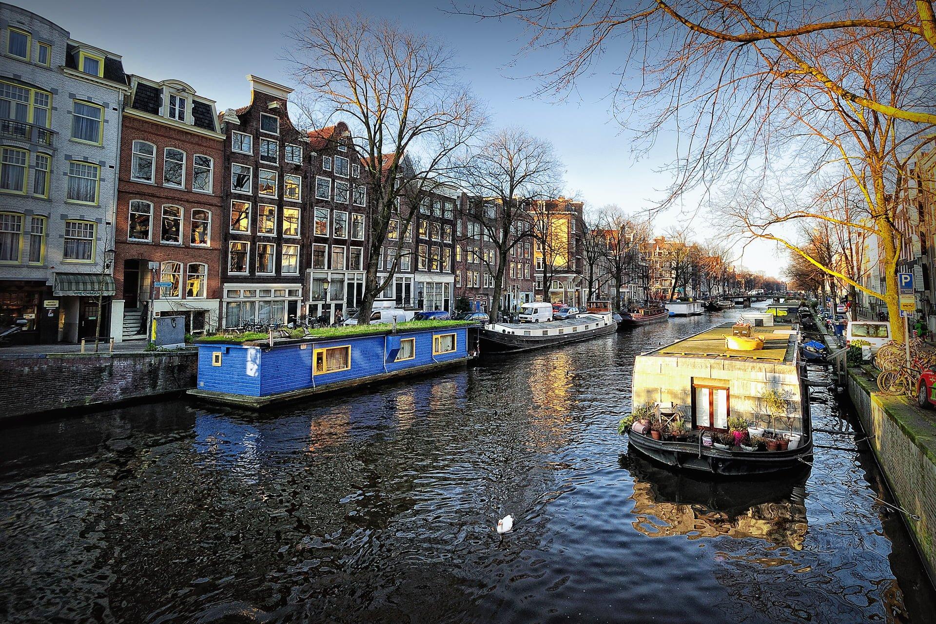 amsterdam resimleri – 7