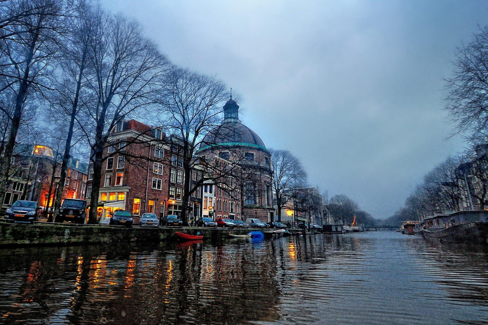amsterdam resimleri – 9