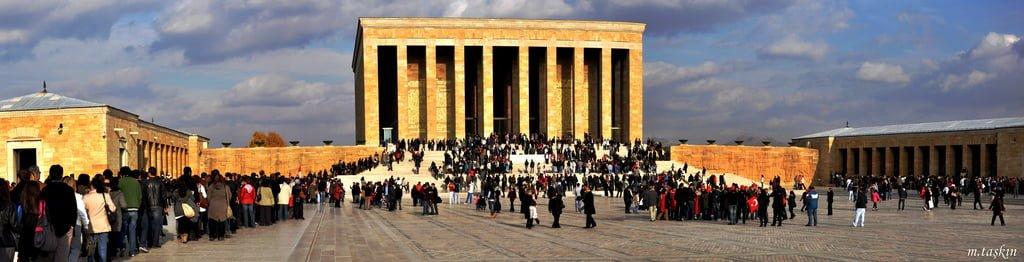 anıtkabir fotoğrafları