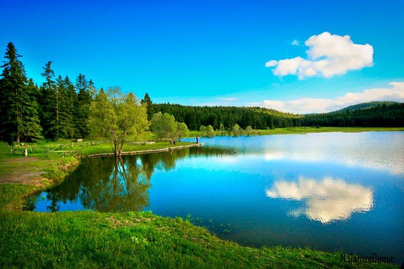 ankara – karabük göl