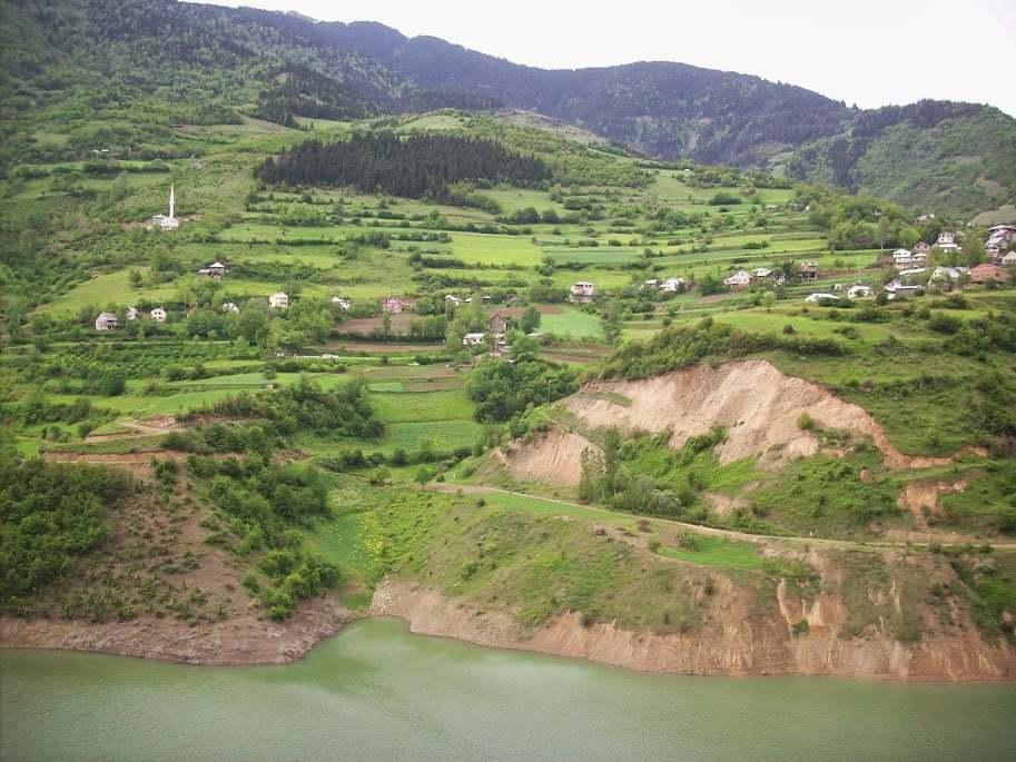 Araköy Köyü /  Gümüşhane