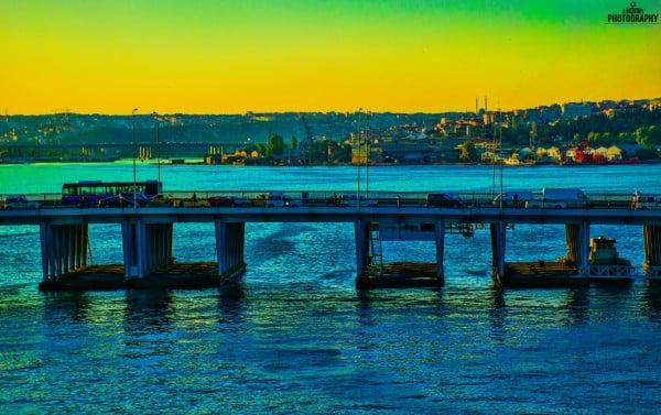 atatürk köprüsü resmi