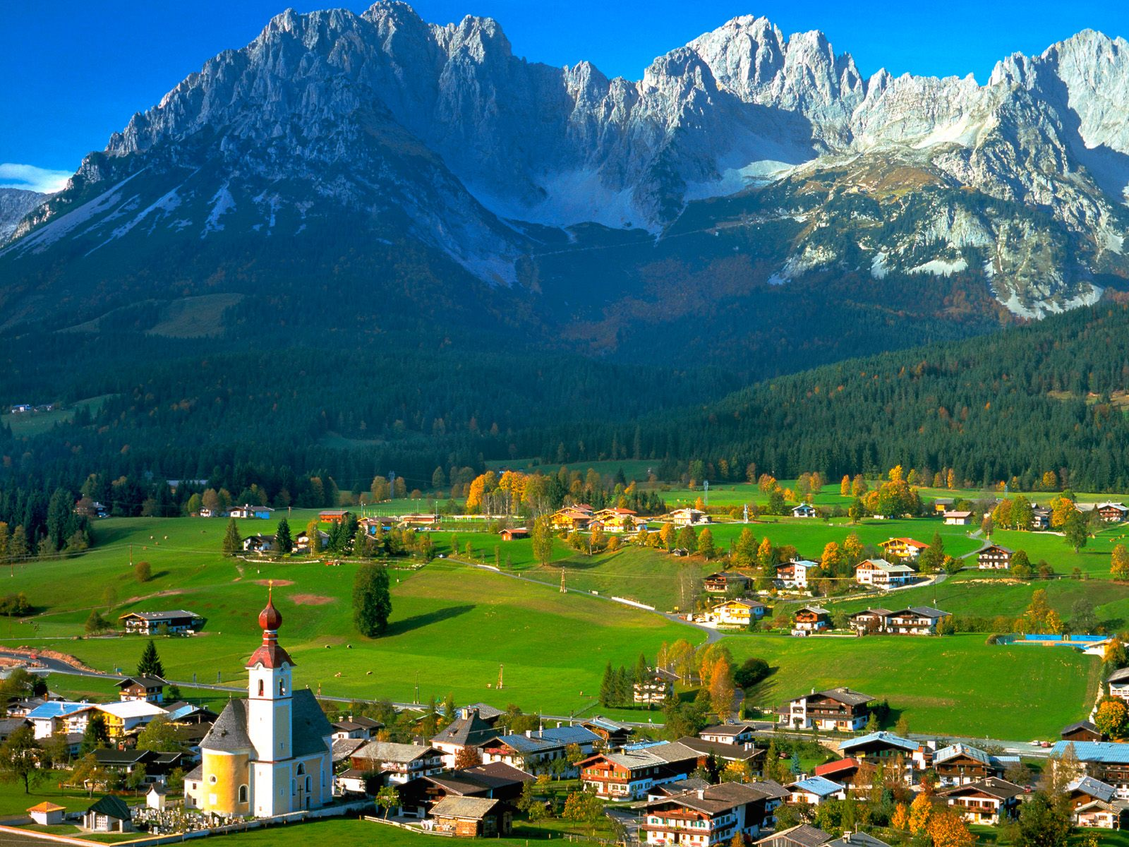 Avusturya-Tyrol