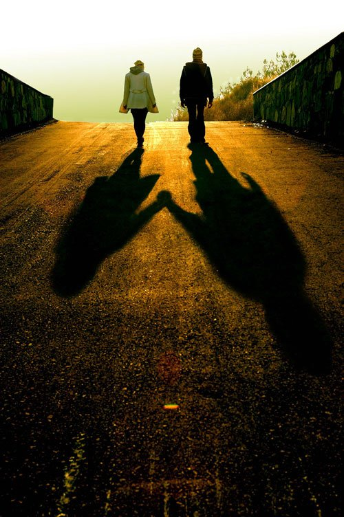 Yürüyen Aşk