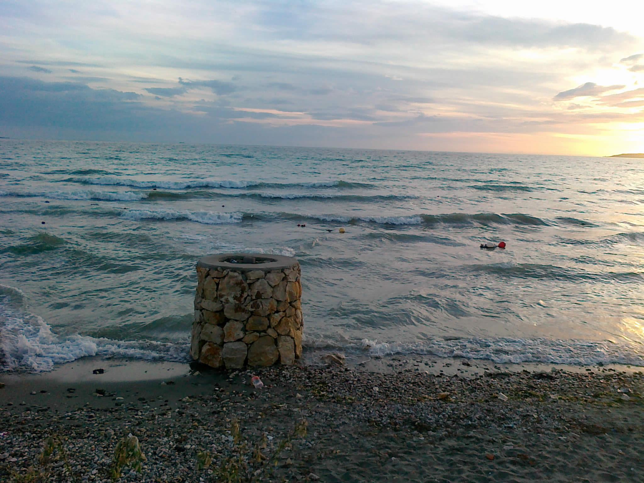 büyükçekmece sahil