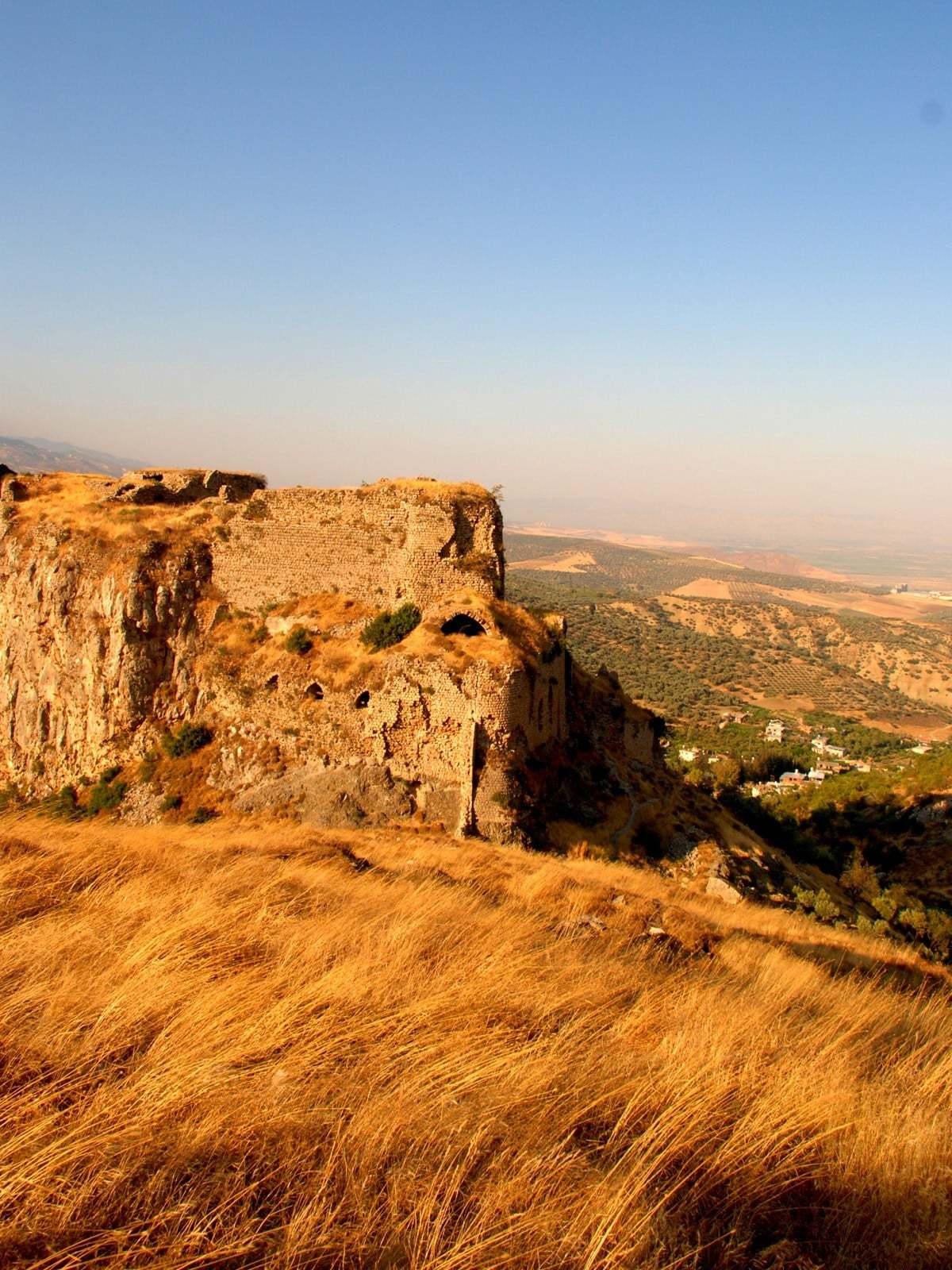 bakras kalesi fotoğrafları