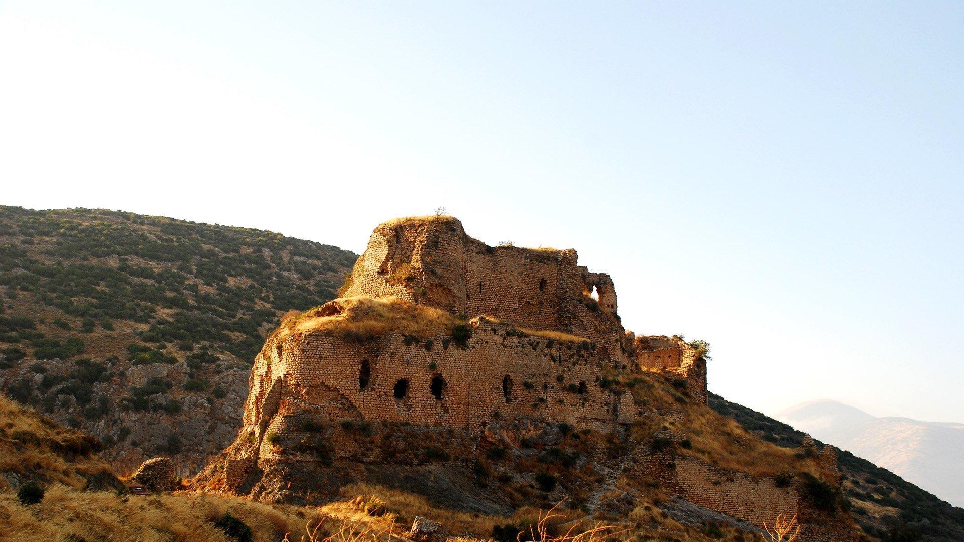 bakras kalesi resimleri – 2