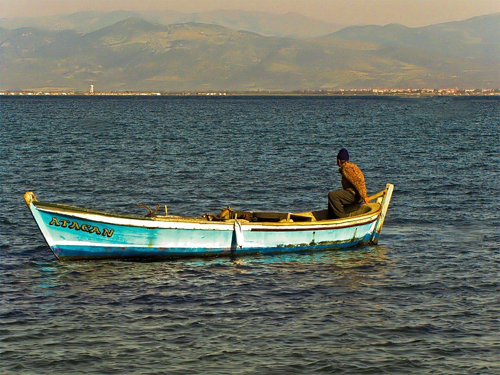 balıkçı resimleri