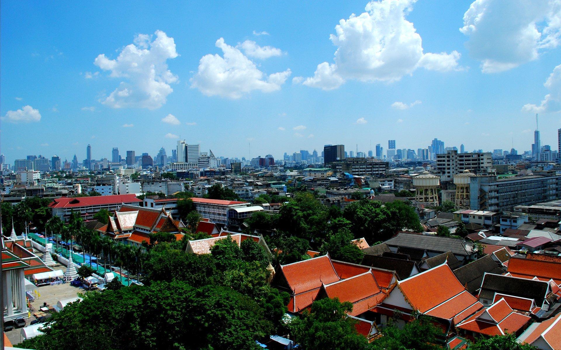 bangkok duvar kağıtları