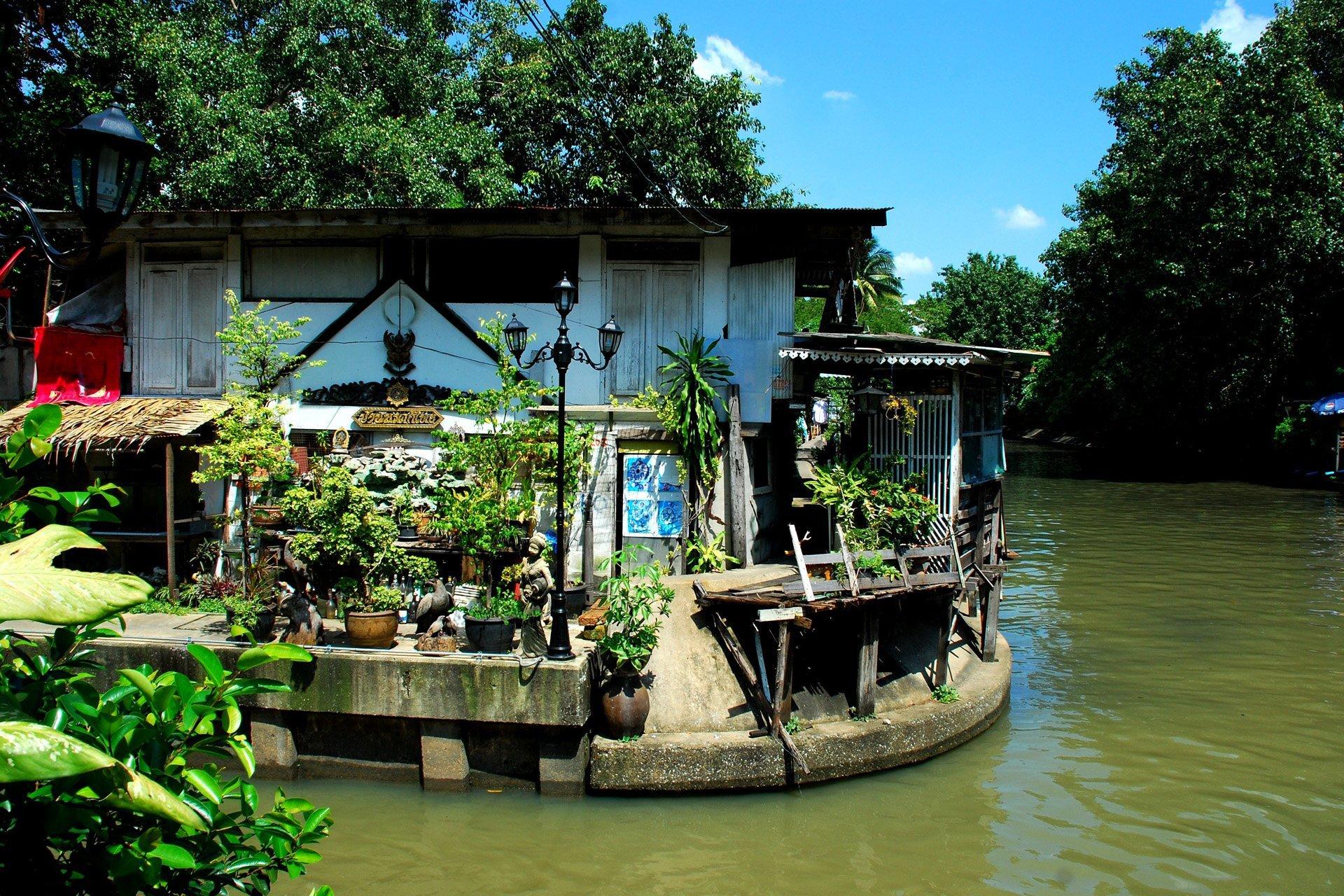 bangkok fotoğrafı