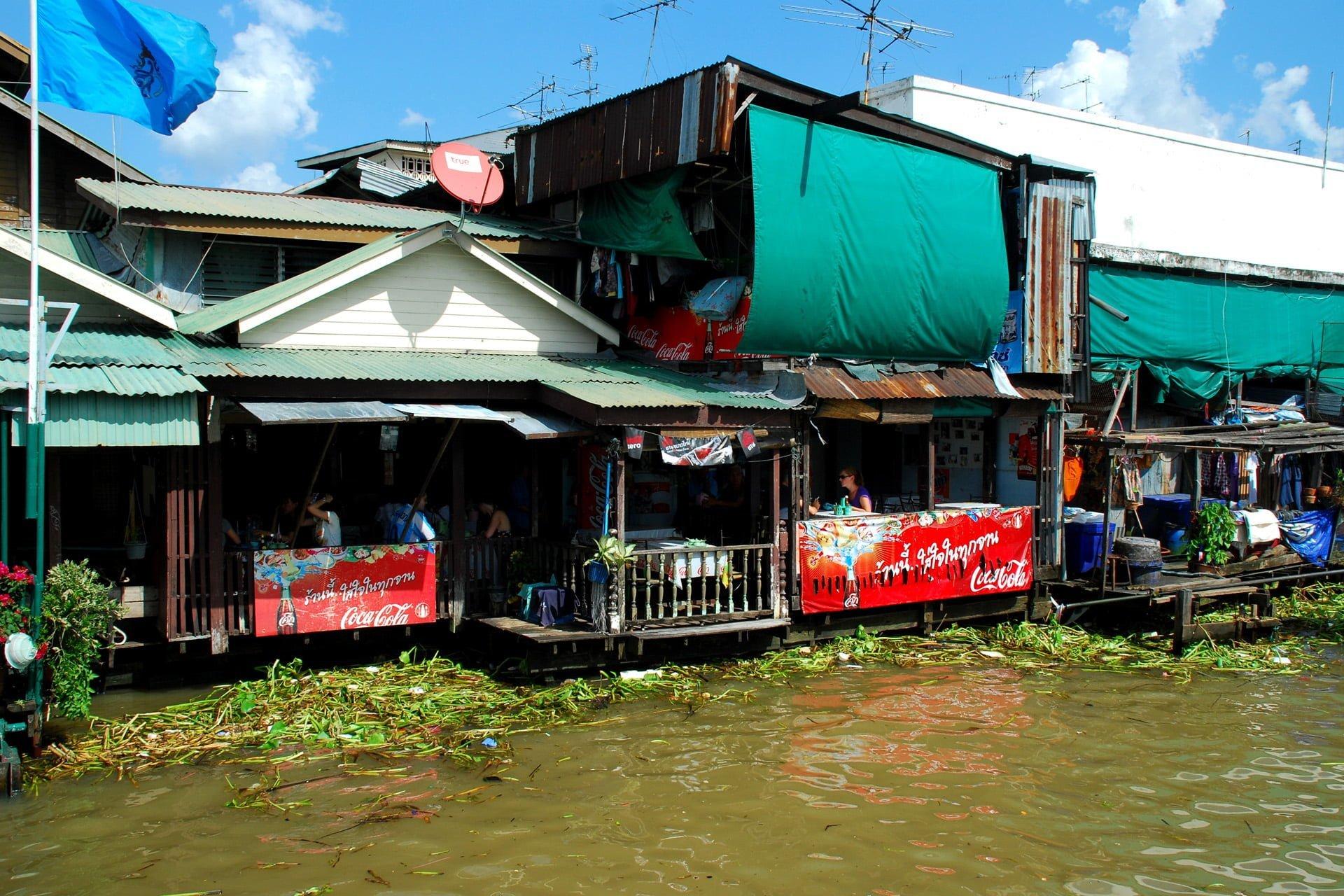 bangkok fotoğrafları
