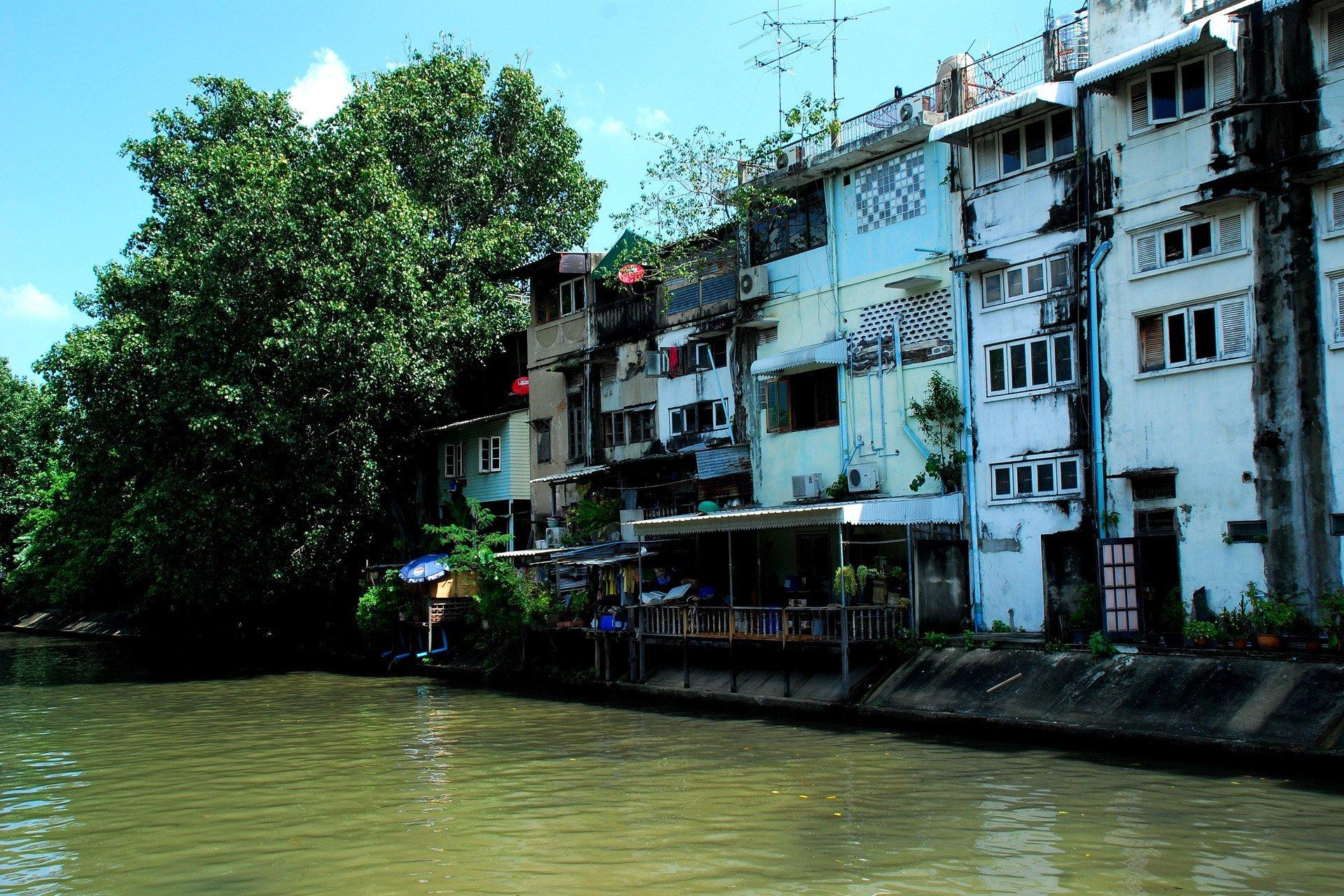 bangkok görüntüleri
