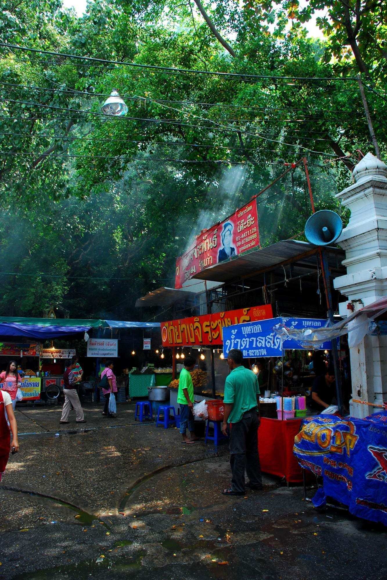 bangkok resimleri – 4