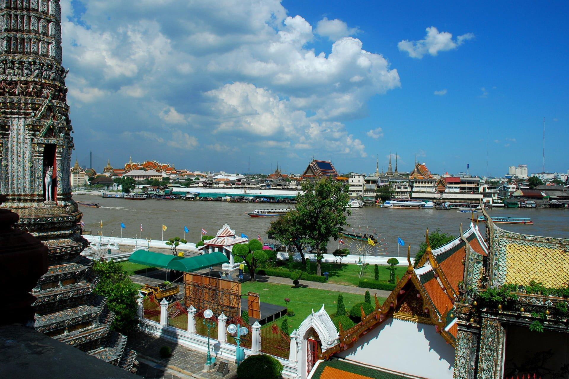 bangkok resimleri