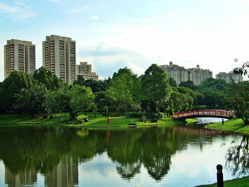 bishan – singapur