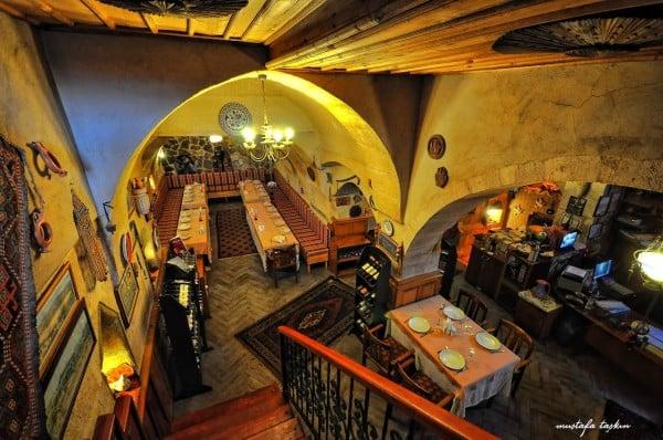 restaurant fotoğrafları