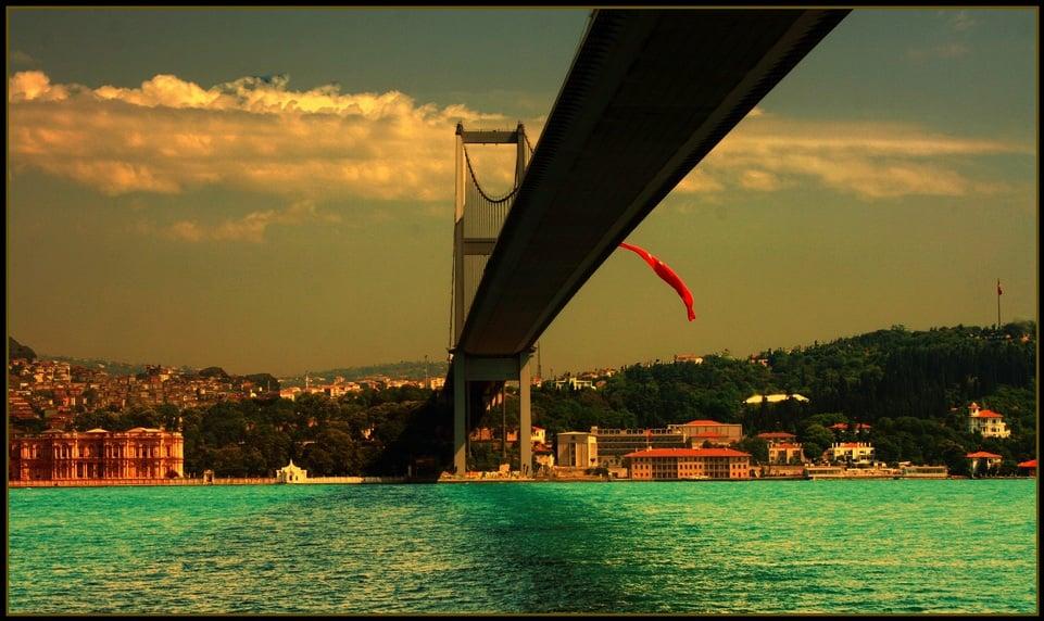 boğaz köprüsü fotoğrafları