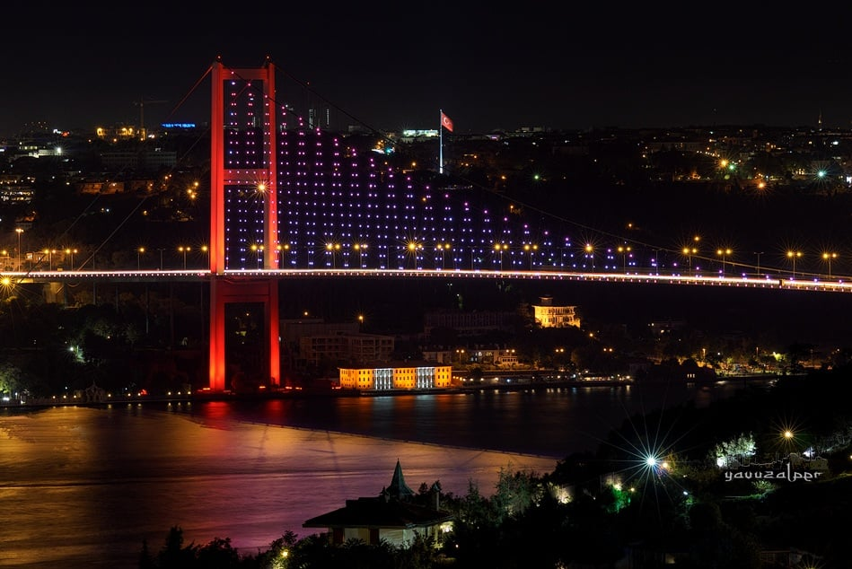 boğaz köprüsü resimleri
