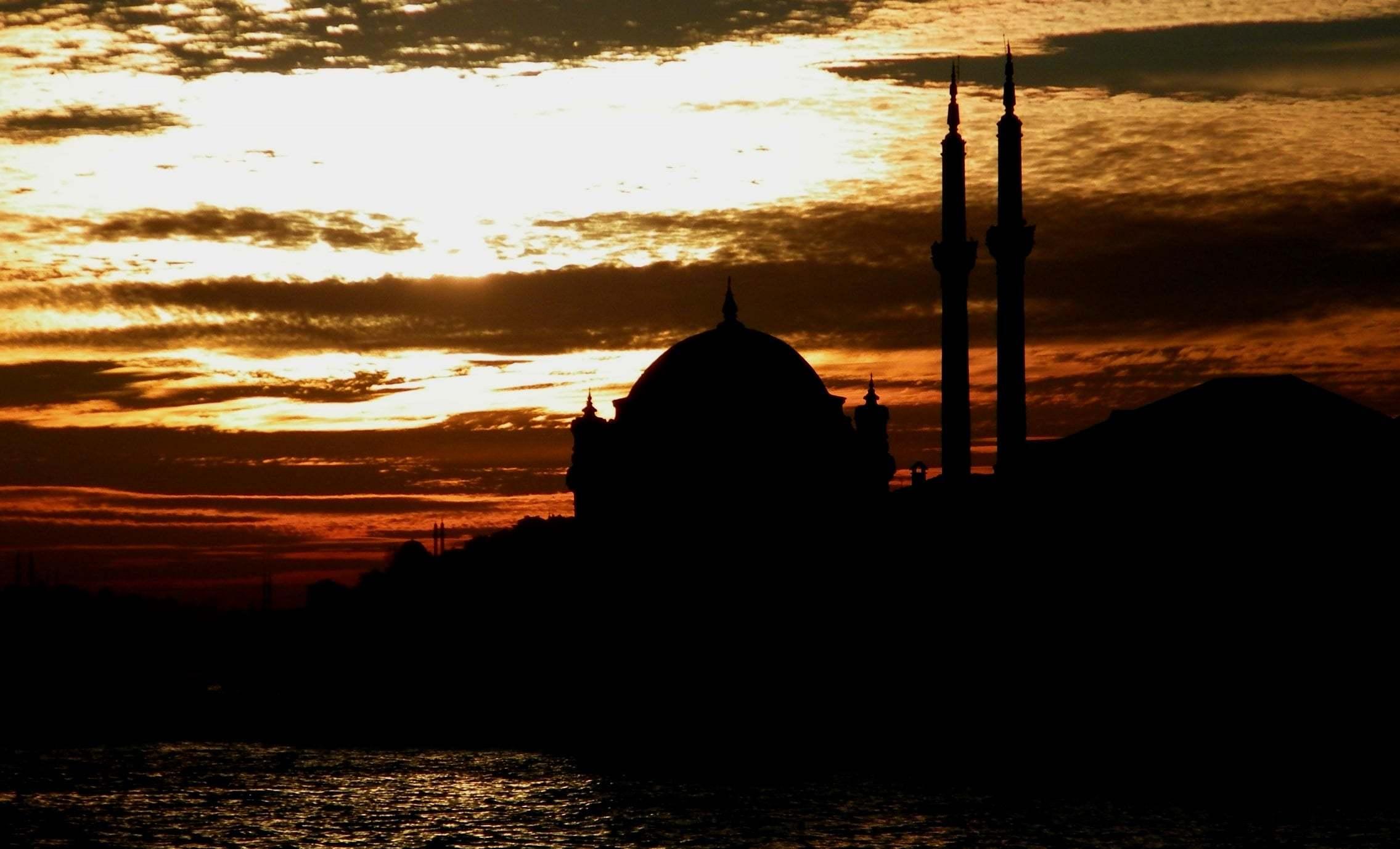 Mecidiye Câmii – Ortaköy