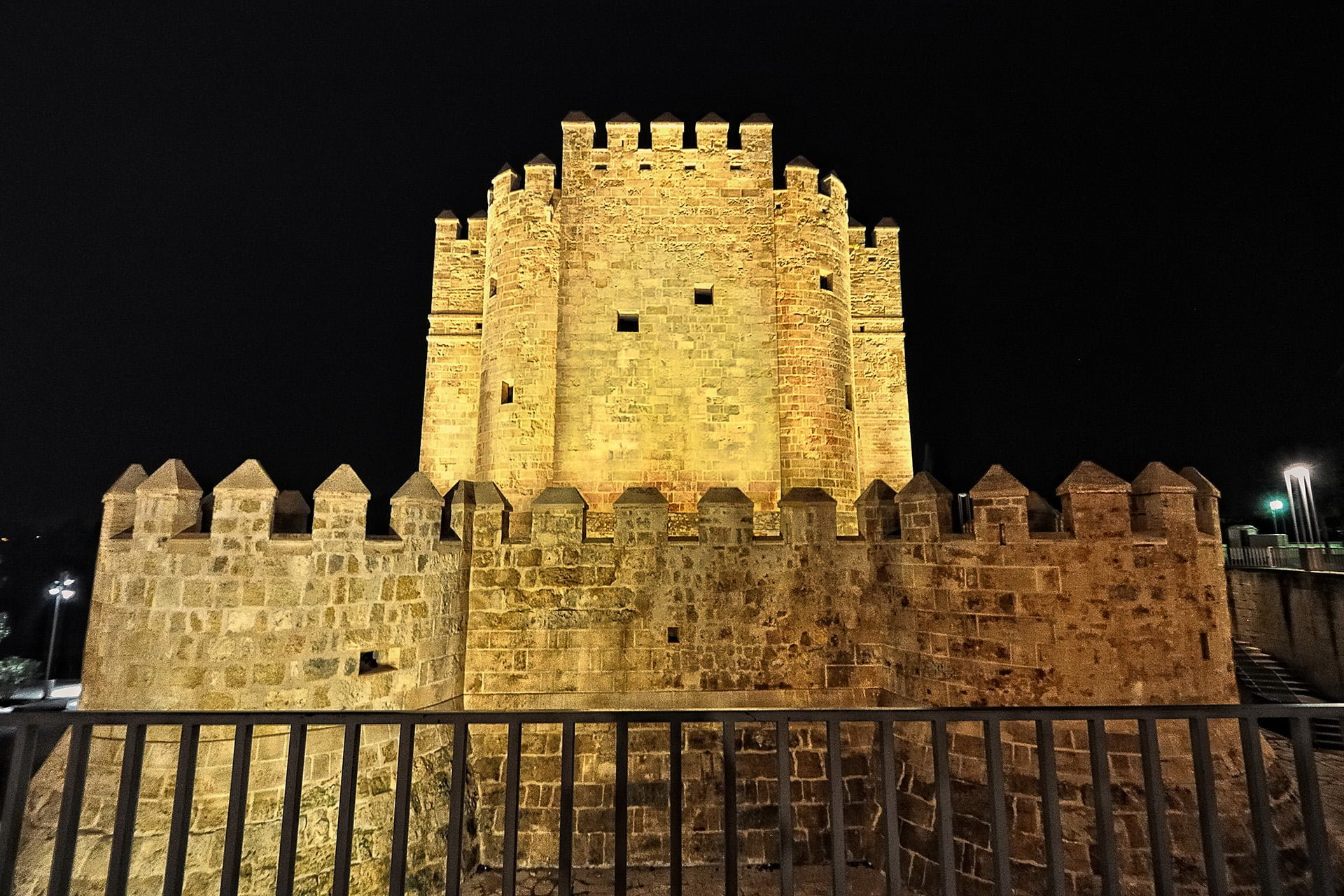 calahorra kulesi