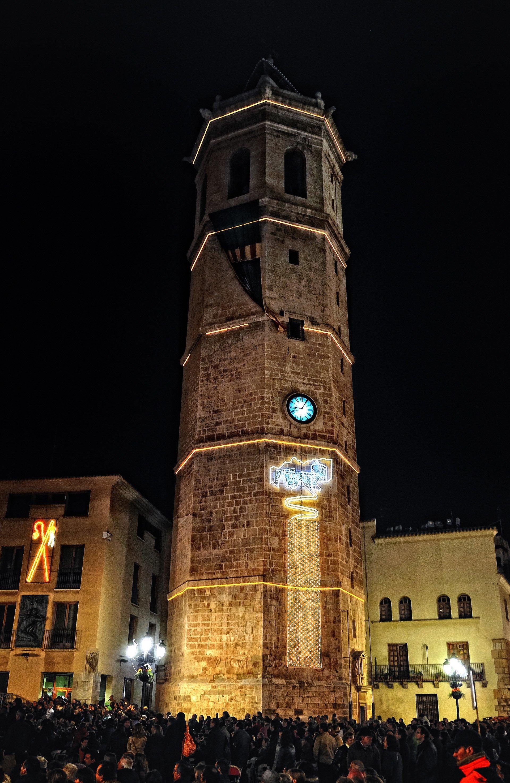 castello çan kulesi