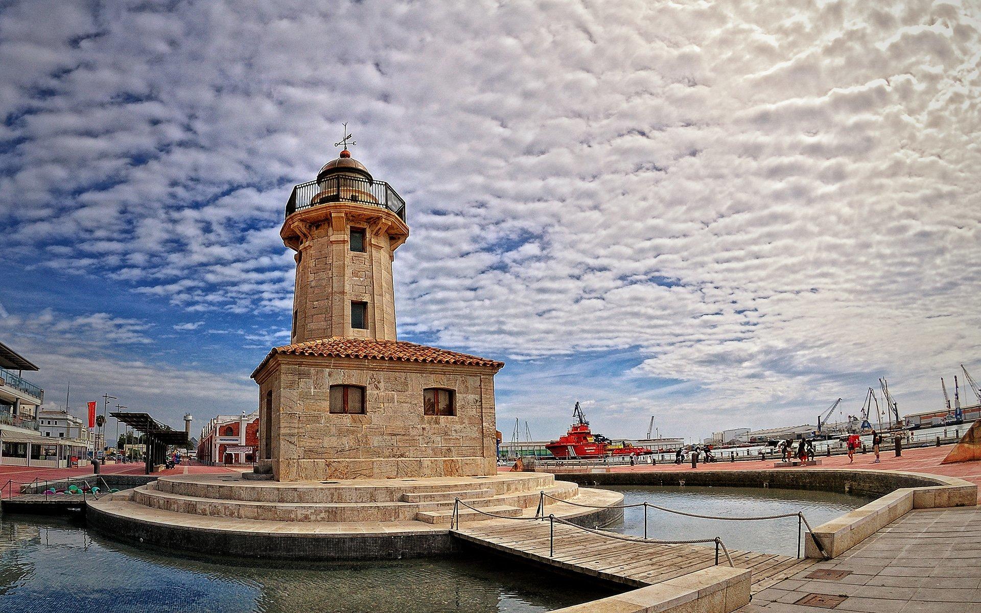 castellon deniz feneri