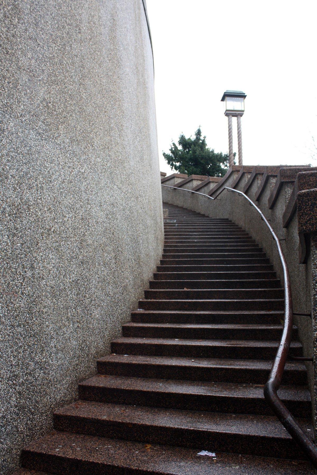 cennete giden merdiven