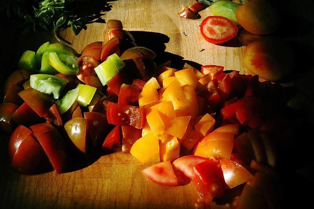 Çeşitli meyveler-1