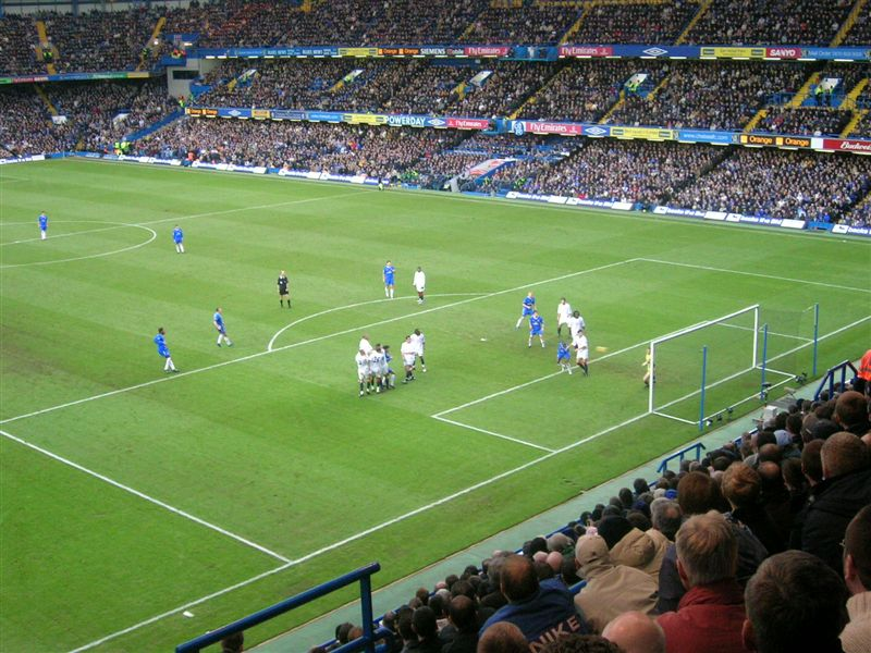 chelsea – portsmouth