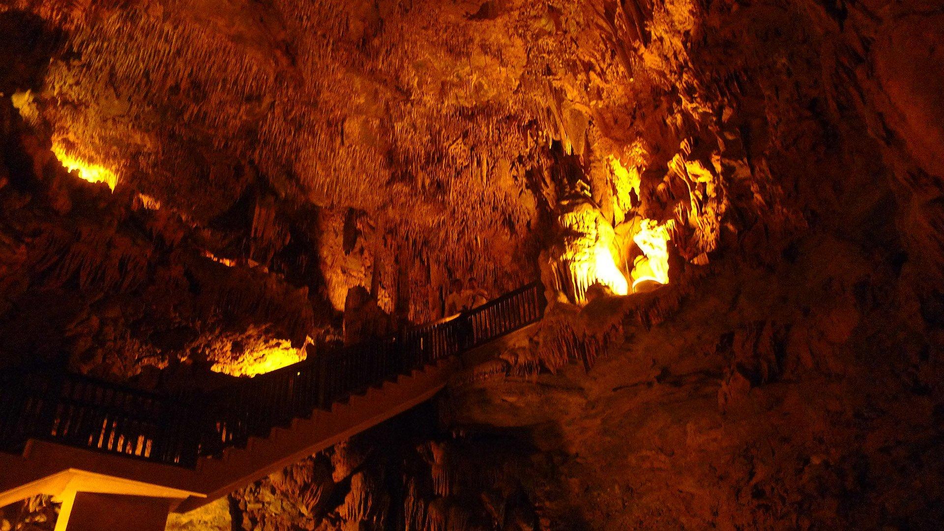 mağara bilgileri ve manzaraları