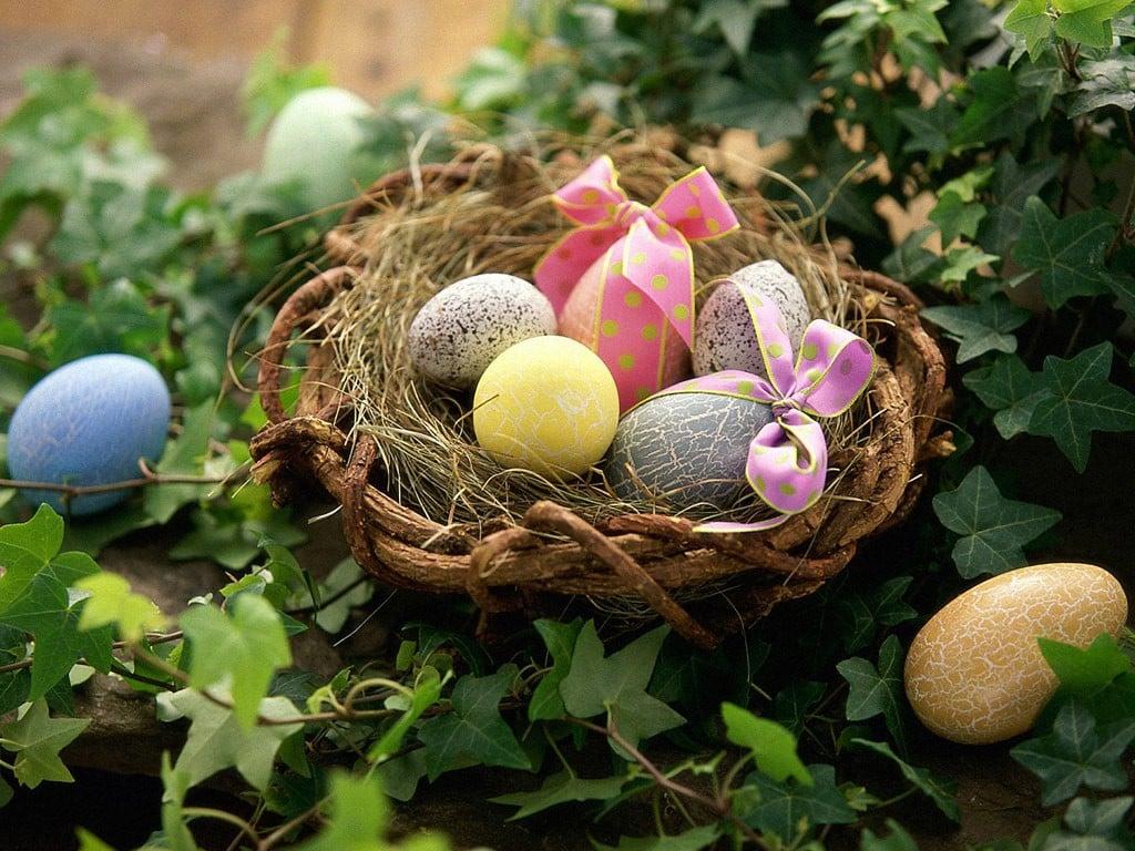 Dekoratif yumurtalar-1