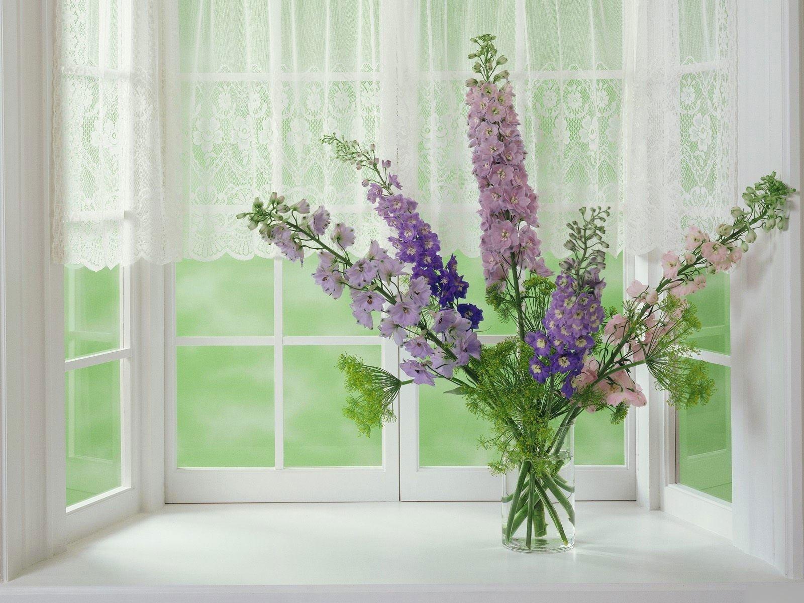 Dekoratif çiçekler-19