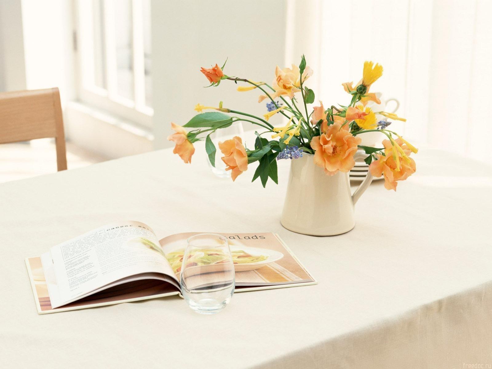 Dekoratif çiçekler-27
