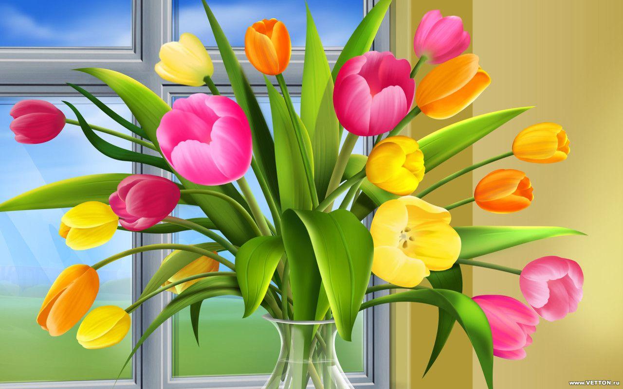 Dekoratif çiçekler-35